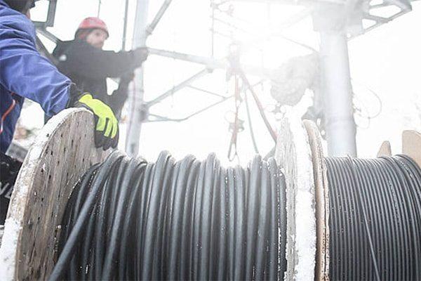 elektriker fredericia el-entreprise kabel