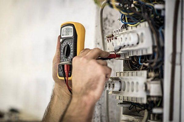 elektriker fredericia el-tjek