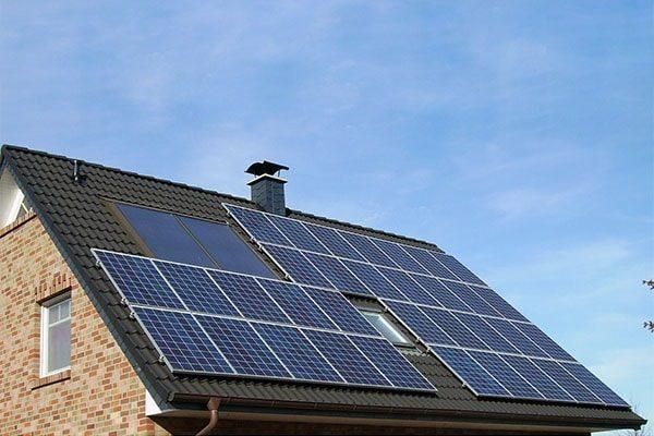 elektriker fredericia energioptimering solceller